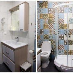 Отель Roomer Челябинск ванная фото 2
