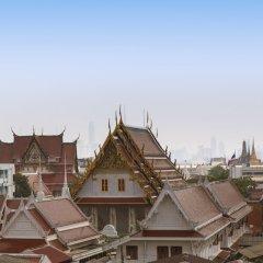 Отель Ekanake Hostel Таиланд, Бангкок - отзывы, цены и фото номеров - забронировать отель Ekanake Hostel онлайн балкон