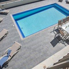 Отель Protaras Villa Theodora 1 бассейн