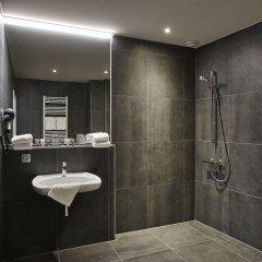 Отель Monsieur Ernest Бельгия, Брюгге - отзывы, цены и фото номеров - забронировать отель Monsieur Ernest онлайн ванная