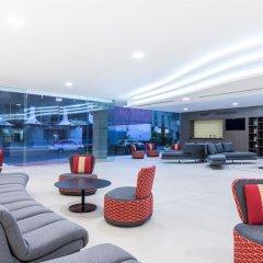 Отель Nh Collection Mexico City Reforma Мехико фитнесс-зал фото 2