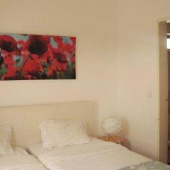 Blue Buddha Hostel комната для гостей