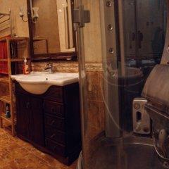 Гостиница Хостел Чемодан в Москве 8 отзывов об отеле, цены и фото номеров - забронировать гостиницу Хостел Чемодан онлайн Москва ванная