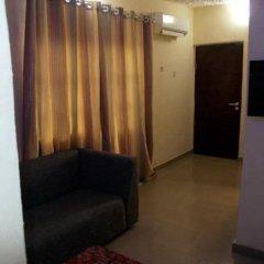 Отель Towne Place Hotel Нигерия, Эпе - отзывы, цены и фото номеров - забронировать отель Towne Place Hotel онлайн комната для гостей фото 3