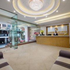 Отель Lakeside Palace Hotel Вьетнам, Ханой - отзывы, цены и фото номеров - забронировать отель Lakeside Palace Hotel онлайн интерьер отеля
