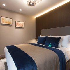 Отель Noble22 Suites комната для гостей фото 2