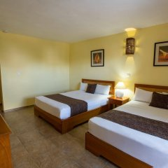 Отель whala!bávaro комната для гостей