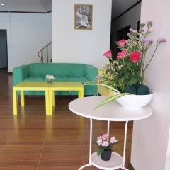 Отель Pro Chill Krabi Guesthouse интерьер отеля