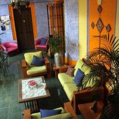 Отель Casa Vilasanta развлечения