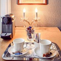 Отель Mercure Wien Zentrum в номере фото 3