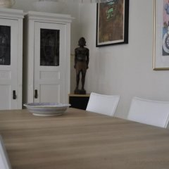 Апартаменты 2 bedroom apartment Gothersgade 134-1 Копенгаген комната для гостей фото 3