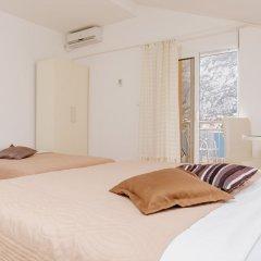 Отель Apartmani Markovic комната для гостей