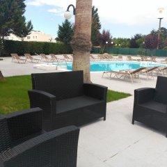 Hotel La Palma de Llanes бассейн фото 2