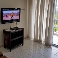 Отель Baguio Vacation Apartments Филиппины, Багуйо - отзывы, цены и фото номеров - забронировать отель Baguio Vacation Apartments онлайн комната для гостей фото 3
