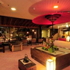 Отель Nisshokan Bettei Koyotei Нагасаки интерьер отеля фото 2