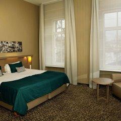 Отель City Hotels Algirdas комната для гостей фото 4