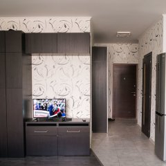 Апартаменты Apartment 63 on Tvardovskogo 2 bldg 4 удобства в номере фото 2