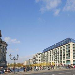 Отель Radisson Blu Hotel, Berlin Германия, Берлин - - забронировать отель Radisson Blu Hotel, Berlin, цены и фото номеров фото 6