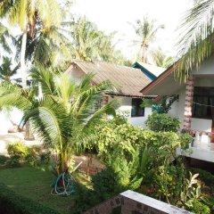 Отель Palm Point Village балкон