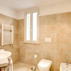 Отель San Marco Рим ванная