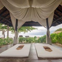 Отель Nora Beach Resort & Spa фитнесс-зал фото 4