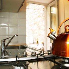 Отель Casa Mario Lupo Италия, Бергамо - отзывы, цены и фото номеров - забронировать отель Casa Mario Lupo онлайн ванная