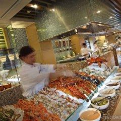 Отель InterContinental Residences Saigon питание