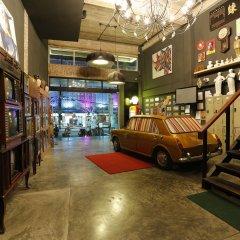 Отель Quip Bed & Breakfast Таиланд, Пхукет - отзывы, цены и фото номеров - забронировать отель Quip Bed & Breakfast онлайн спортивное сооружение