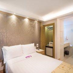 Отель Empress Hotel HoChiMinh City Вьетнам, Хошимин - 1 отзыв об отеле, цены и фото номеров - забронировать отель Empress Hotel HoChiMinh City онлайн комната для гостей фото 3