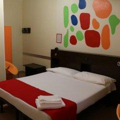 Hotel Cairoli Генуя комната для гостей фото 5