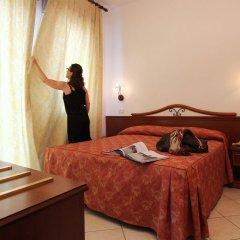 Hotel Sovrana & Re Aqva SPA комната для гостей