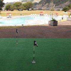 Отель Pestana Bahia Praia спортивное сооружение