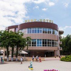 Гостиница Парк в Анапе 3 отзыва об отеле, цены и фото номеров - забронировать гостиницу Парк онлайн Анапа пляж
