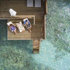 Отель Reethi Faru Resort сауна