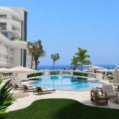 Отель Laguna Beach Alya Resort & SPA - All Inclusive Окурджалар с домашними животными