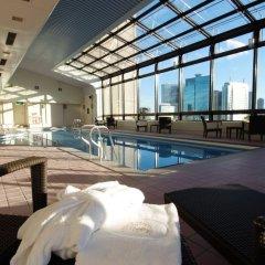Отель Imperial Hotel Япония, Токио - отзывы, цены и фото номеров - забронировать отель Imperial Hotel онлайн бассейн