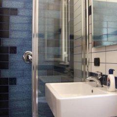 Отель Casa La Sauna Агридженто ванная
