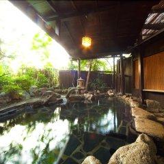 Отель Yumoto Miyoshi Япония, Беппу - отзывы, цены и фото номеров - забронировать отель Yumoto Miyoshi онлайн бассейн