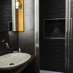 Отель Il Pettirosso B&B Италия, Гроттаферрата - отзывы, цены и фото номеров - забронировать отель Il Pettirosso B&B онлайн ванная