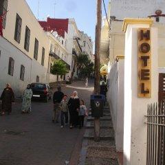 Отель Dar El Kasbah Марокко, Танжер - отзывы, цены и фото номеров - забронировать отель Dar El Kasbah онлайн фото 5