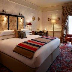 Отель The Zetter Townhouse Marylebone Великобритания, Лондон - отзывы, цены и фото номеров - забронировать отель The Zetter Townhouse Marylebone онлайн комната для гостей