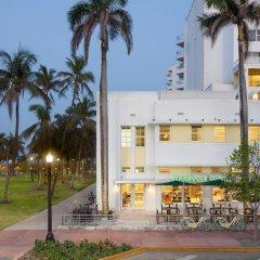 Отель Marriott Stanton South Beach фото 6