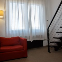 Отель Riverside Boutique Hotel Болгария, Банско - отзывы, цены и фото номеров - забронировать отель Riverside Boutique Hotel онлайн удобства в номере фото 2