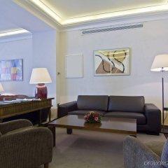 Отель Abba Balmoral интерьер отеля фото 2