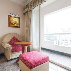 Отель May Hotel Вьетнам, Хошимин - отзывы, цены и фото номеров - забронировать отель May Hotel онлайн комната для гостей фото 4