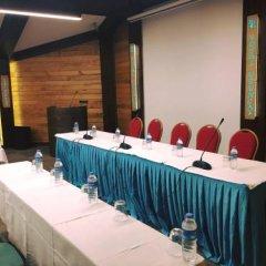 Royal Uzungol Hotel&Spa Турция, Узунгёль - отзывы, цены и фото номеров - забронировать отель Royal Uzungol Hotel&Spa онлайн помещение для мероприятий фото 2