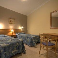 Pergola Hotel & Spa комната для гостей