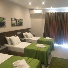 Отель Cerviola Hotel Мальта, Марсаскала - отзывы, цены и фото номеров - забронировать отель Cerviola Hotel онлайн комната для гостей фото 3