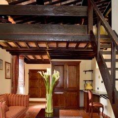 Отель Borgo San Luigi Строве фото 20
