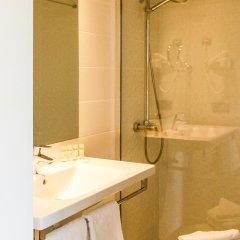 Hotel Los Rosales ванная